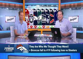 Hanzus: Bridgewater's red-zone struggles holding Broncos back