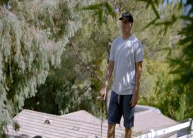 'Hard Knocks': An exclusive look at Jared's home 'Goff Course'