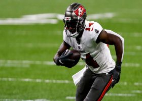 Palmer: One Buccaneer to keep your eye on in 2021