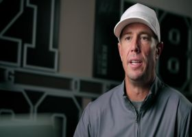 Matt Ryan shares Falcons' outlook on rest of '21 with Colleen Wolfe