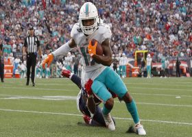 Wolfe: One key element separates 2021 Dolphins from 2020's team