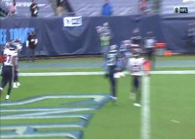 Watson fires dart into tiny window for 4-yard Texans TD