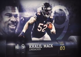 'Top 100 Players of 2020': Khalil Mack | No. 19