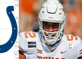 Chad Reuter projects every Colts pick in 2021 NFL Draft
