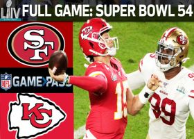Full NFL Game: Super Bowl LIV - 49ers vs. Chiefs | NFL Game Pass