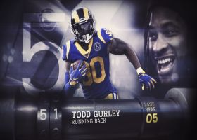 'Top 100 Players of 2020': Todd Gurley | No. 51