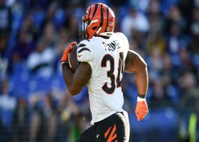 Can't-Miss Play: Samaje Perine's 46-yard TD run gets Bengals to 40 points