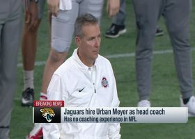 Bucky Brooks examines how Urban Meyer will mesh with Jags' personnel