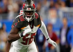 Offense vs. defense: Which side of the ball will decide the Bucs' fate in '20