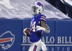 Top 10 Bills plays   2020 season