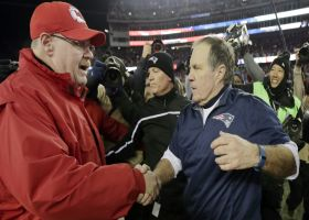 Are the Chiefs turning into the next Patriots?