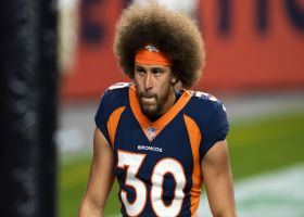 Rapoport, Garafolo: Why Broncos, Phillip Lindsay mutually agreed to part ways