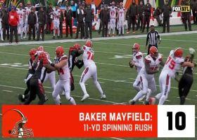 Baker Mayfield's top 10 plays | 2019 season