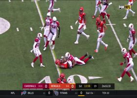 Cardinals vs. Bengals highlights | Week 5