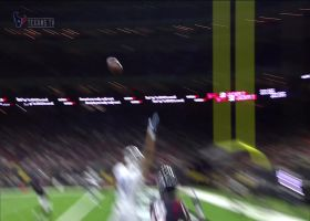 Can't-Miss Play: Texans WR hauls in SENSATIONAL toe-dragging TD