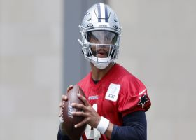 Top 5 fantasy QBs who could finish as QB1 in 2021