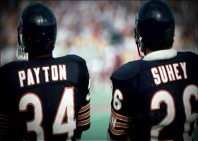 'A Football Life': Walter Payton's best friend