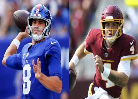 Week 2 matchups that will have exhilarating ups and downs | 'GMFB'