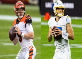 Which 2020 draft QB will make biggest 2021 leap? | 'NFL Total Access'