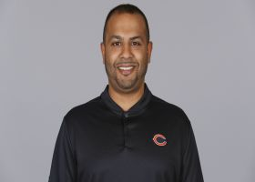 Pelissero: Bears hiring Sean Desai to be defensive coordinator