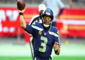 Hawkins, Jeremiah, Ross: Imagining a Raiders-Russell Wilson trade package