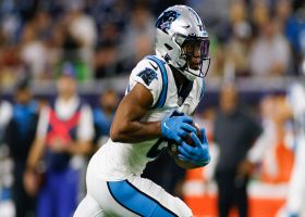 D.J. Moore finds room in Texans' secondary for open 24-yard grab