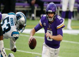 PFF 2021 NFL Draft needs: Minnesota Vikings
