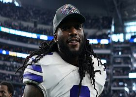 Slater: 'The writing was on the wall' for Jaylon Smith's release