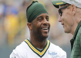 Tom Pelissero details Packers' trade for Randall Cobb