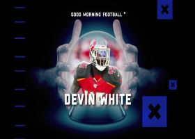 Schrager: Devin White will win 2020 DPOY
