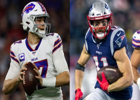 Move the Sticks: Which teams got better, worse in AFC East?