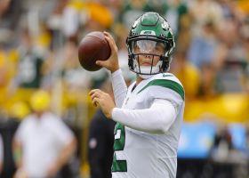 Marcas Grant's five crazy starts for Week 1 | 'NFL Fantasy Live'