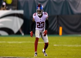 Kim Jones: What to watch for in Bucs-Giants on 'MNF'