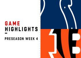 Bengals vs. Colts highlights | Preseason Week 4