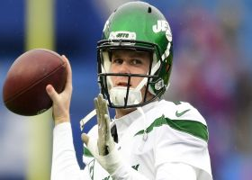 Rosenthal: Two areas where Darnold must improve in 2020