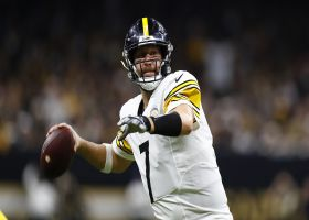Should Steelers be considered AFC contenders in 2020?