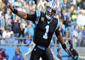 Carr: Cam could be Pats QB1 'for the next 10 years'