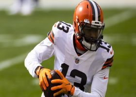 Rapoport: 'Very real possibility' OBJ has played his last game with the Browns