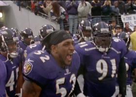 Team Yearbook: 2000 Ravens