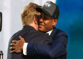 Jeremiah: Why Eagles deserve 'A+' grade for 2021 draft class