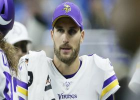 Garafolo previews an 'interesting pivot point' to come in Vikings' QB situation