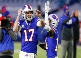 Brandt: 'There's nothing not to love' about the Buffalo Bills