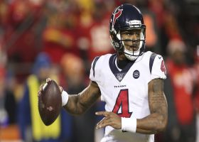 Texans season preview: Projecting floor, ceiling for 2020 record