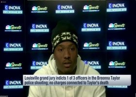 NFL players, coaches react to grand jury decision in Breonna Taylor case