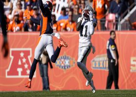 Can't-Miss Play: Derek Carr unloads 48-yard TD bomb to Henry Ruggs III