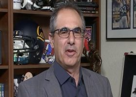 Silver weighs in on Washington's plans to change team name