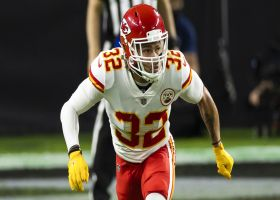 James Palmer examines Chiefs' salary-cap situation for 2021 offseason