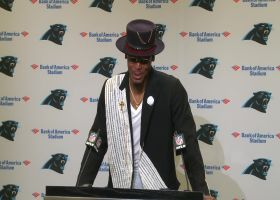 Cam reveals 'Wakanda' as Efe Obada's nickname