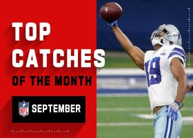 Top catches of September 2020
