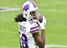 Pelissero: Andre Roberts joining Texans on $5.95M free-agent deal